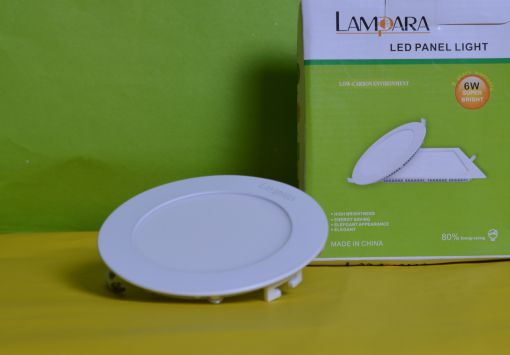 Lampara panel light PLR06D-01